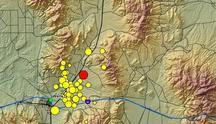 2008 Wells Mw 6.0 Earthquake